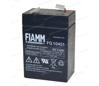 FIAMM FG 10451
