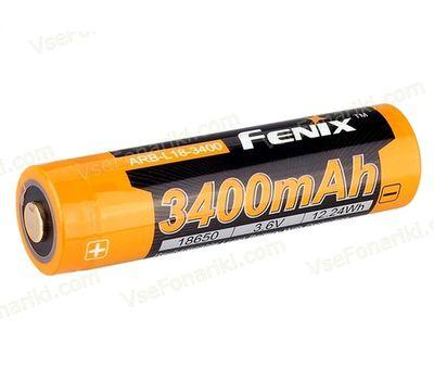 Fenix 18650 3400mAh