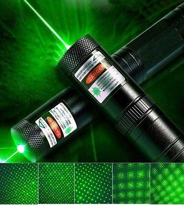 laser303