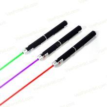 Комплект 3 лазерных указки 5mW