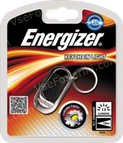 Фото брелка Energizer High Tech Keychain - 2