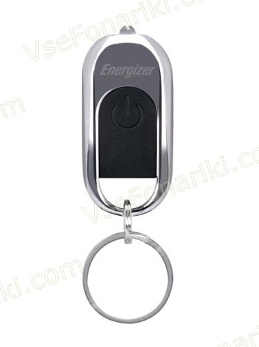 Фото брелка Energizer High Tech Keychain - 1