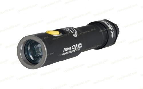 Фото 1 фонаря Armytek Prime C2 Pro v3 XHP35