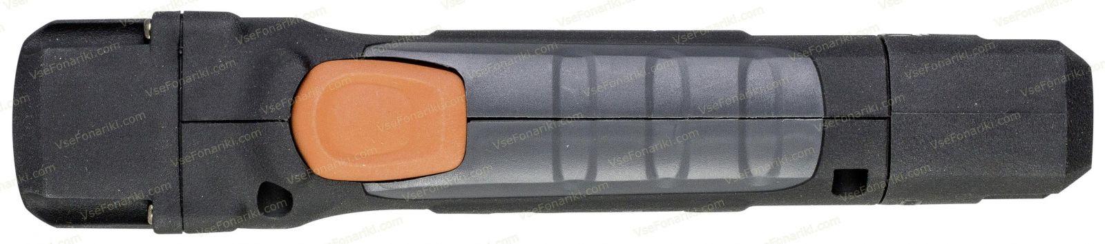 Фото 2 фонаря Energizer Hard Case Pro 2AA
