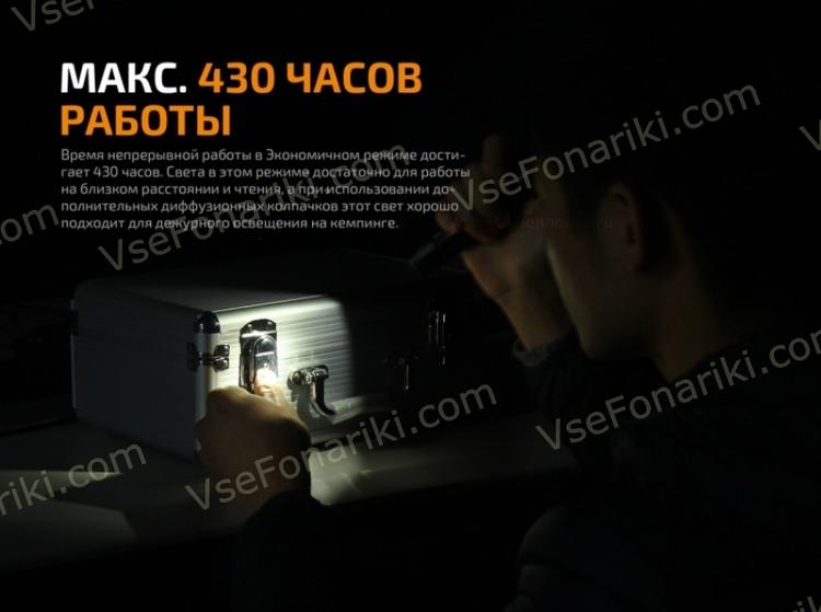 Фото 21 фонаря Fenix PD35v2.0