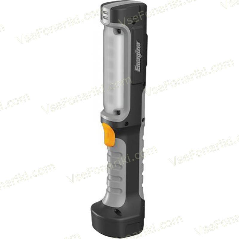 Фото 1 фонаря Energizer Hard Case Pro Work