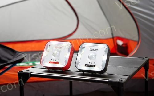 Camping Guard IoT Plus - 10