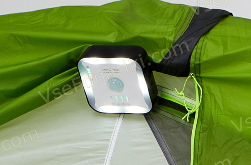 Camping Guard IoT Plus - 5