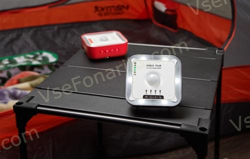 Camping Guard IoT Plus - 9