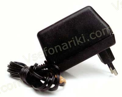 Фото 3 зарядного устройства к фонарю ФОС-С