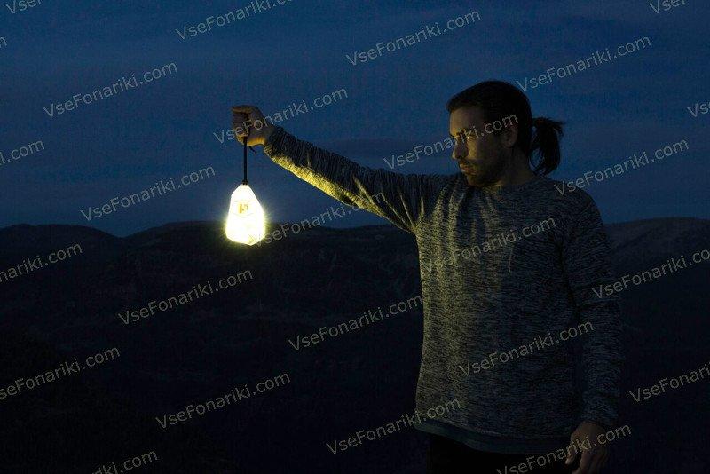 Фото Luminoodle - ночные прогулки