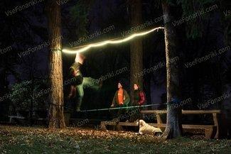 Фото Luminoodle - развлечения в темноте