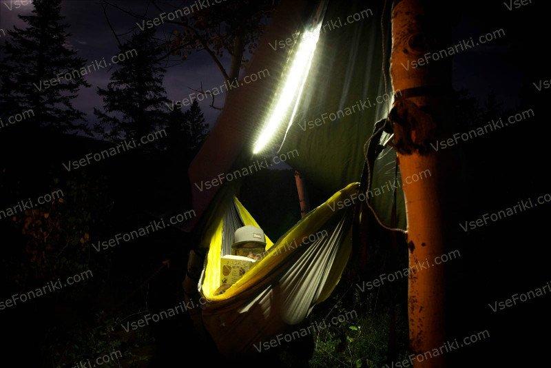 Фото Luminoodle - индивидуальное освещение