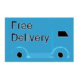 Изображение бесплатной доставки