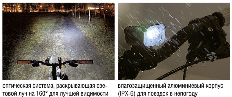 Яркий Луч V450 фото 8