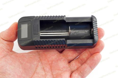 Фото 5 зарядного устройства Яркий Луч LC-15