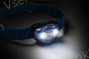 Фото 3 фонаря energizer vision