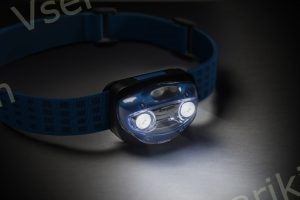 Фото 4 фонаря energizer vision