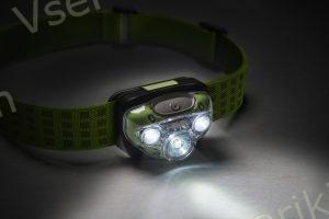 Фото9 фонаря Energizer VISION HD+