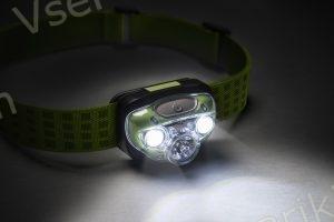 Фото6 фонаря Energizer VISION HD+